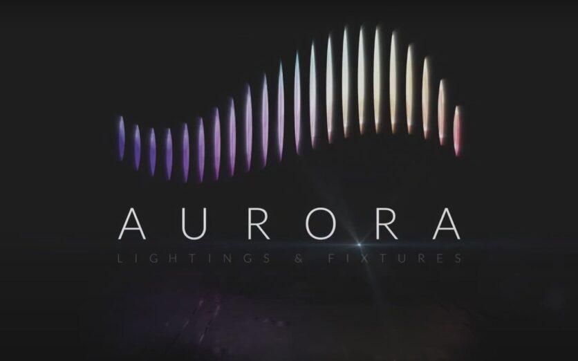 Aurora-Logo-Reveal