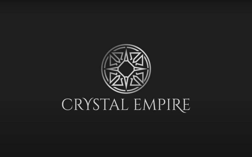 Crystal-Empire-Logo-Reveal