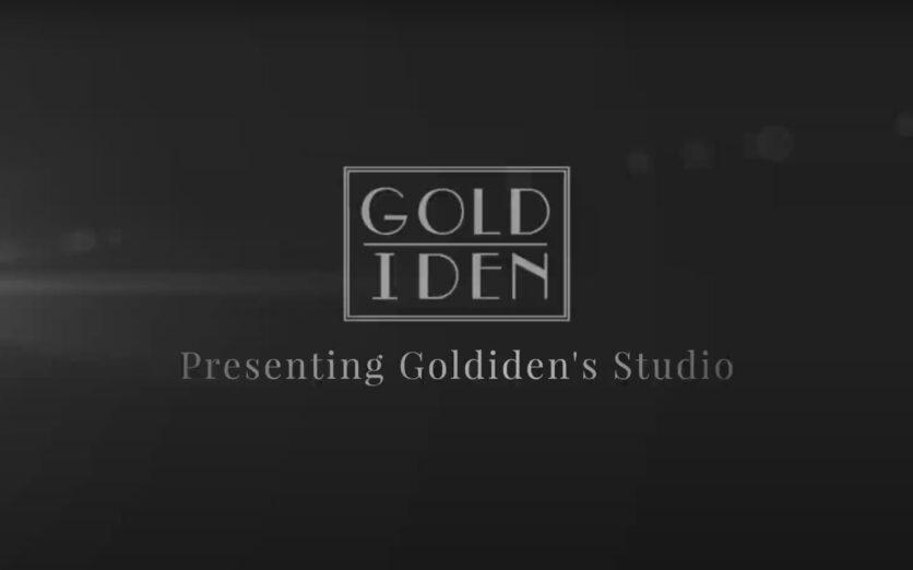 Goldiden-Store-Launch-Video