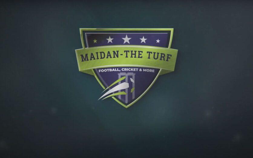 Maida-The-Turf-Logo-Reveal