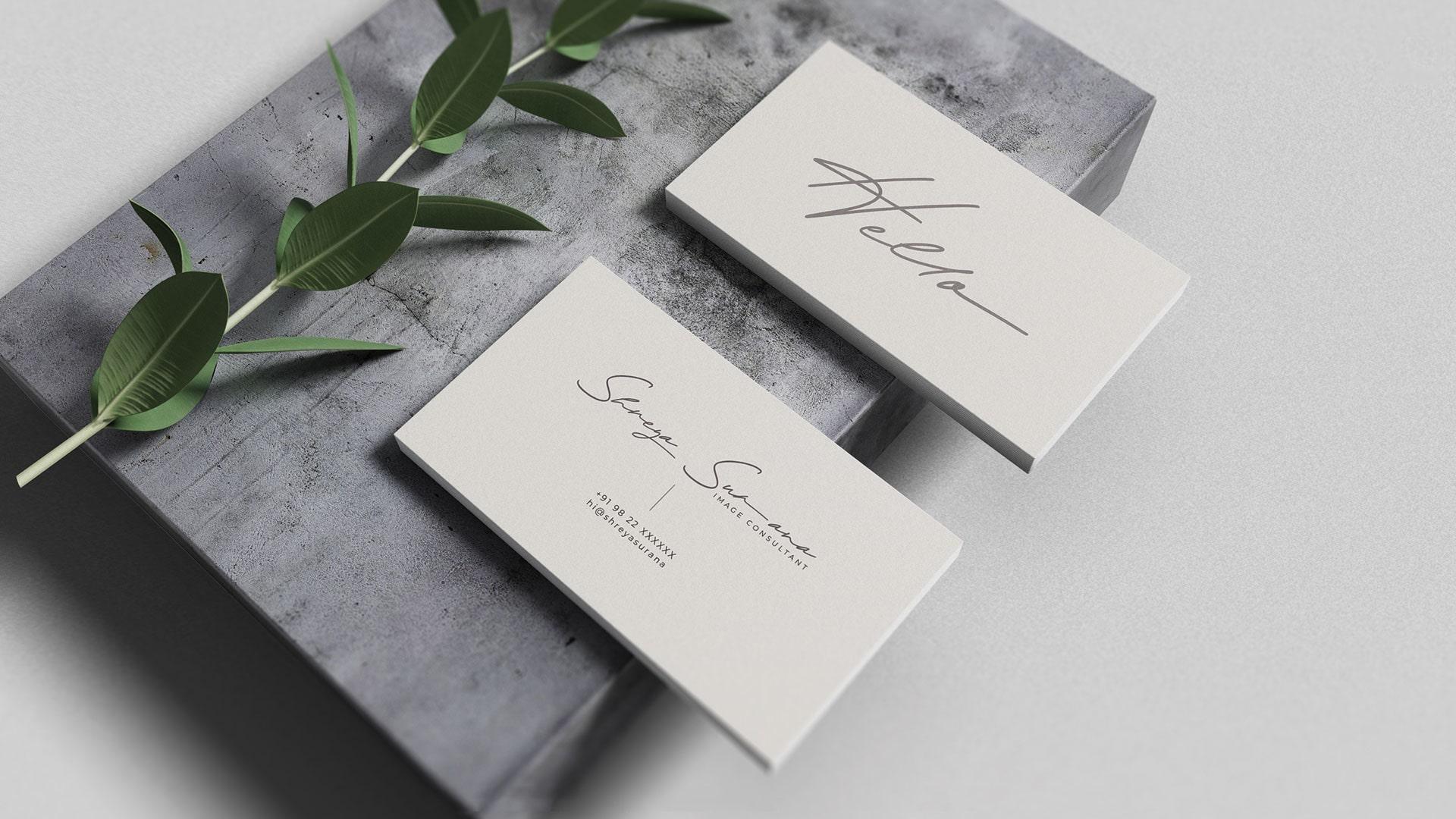 Shreya-Surana-Business-Cards-Mockup