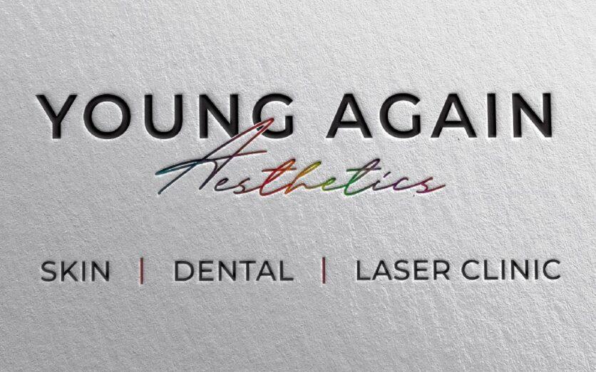 Young-Again-Logo-Design