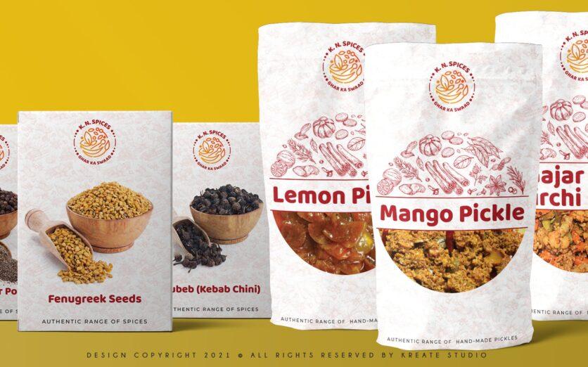K.N.Spices-Packaging-Mockup